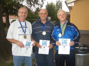 Vereinseinzelmeisterschaft Herren 2007