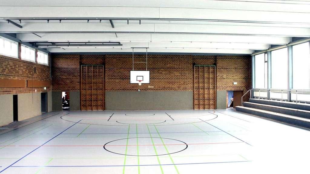 Sporthalle Vollmarshausen